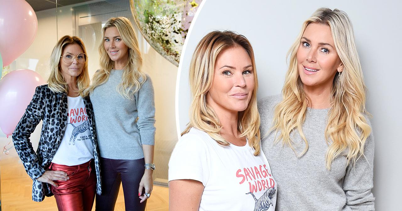 Efter succén: Ändringen för Systrarna Graaf – mitt i säsongen