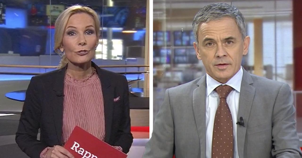 SVT backar efter TV4:s kritik efter planeringen att ändra sändningstiderna av lokala nyheterna.