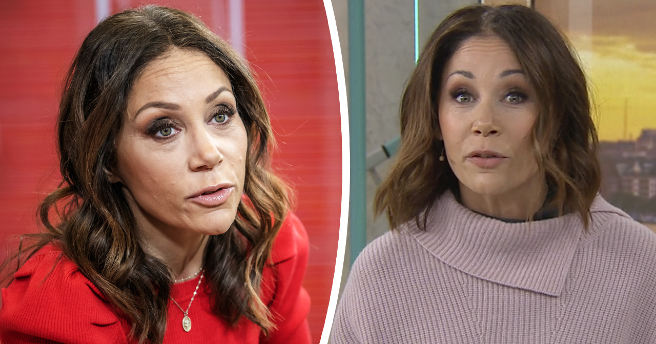 TV4:s nya besked om Tilde de Paula Eby i Efter fem.
