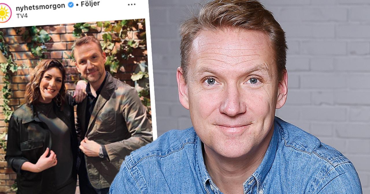 TV4:s ord efter Jesper Börjessons plötsliga avhopp