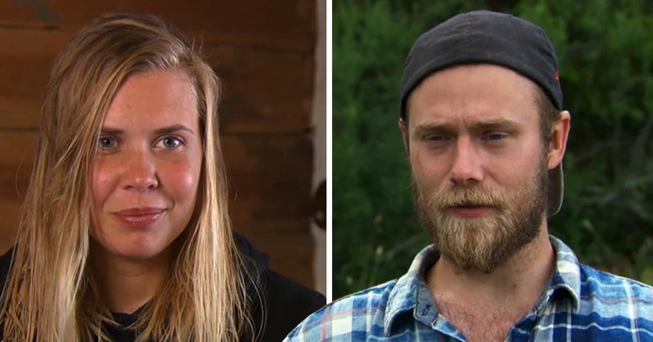 Sofie Hodén och Jens Rönnqvist