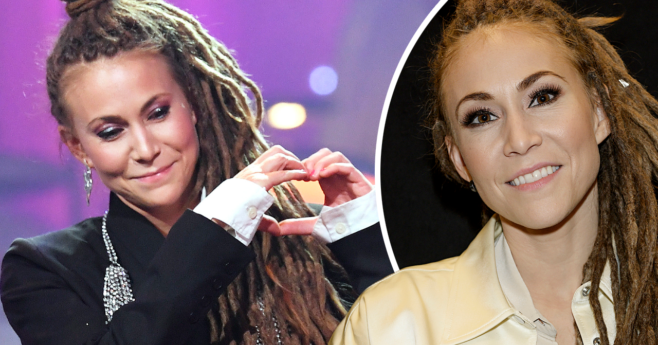Melodifestivalen 2020: Mariette