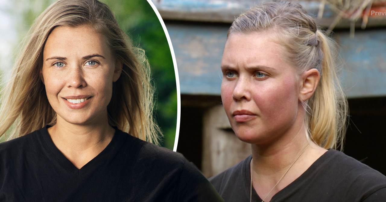 Sofie Hodén vinner Farmen 2020