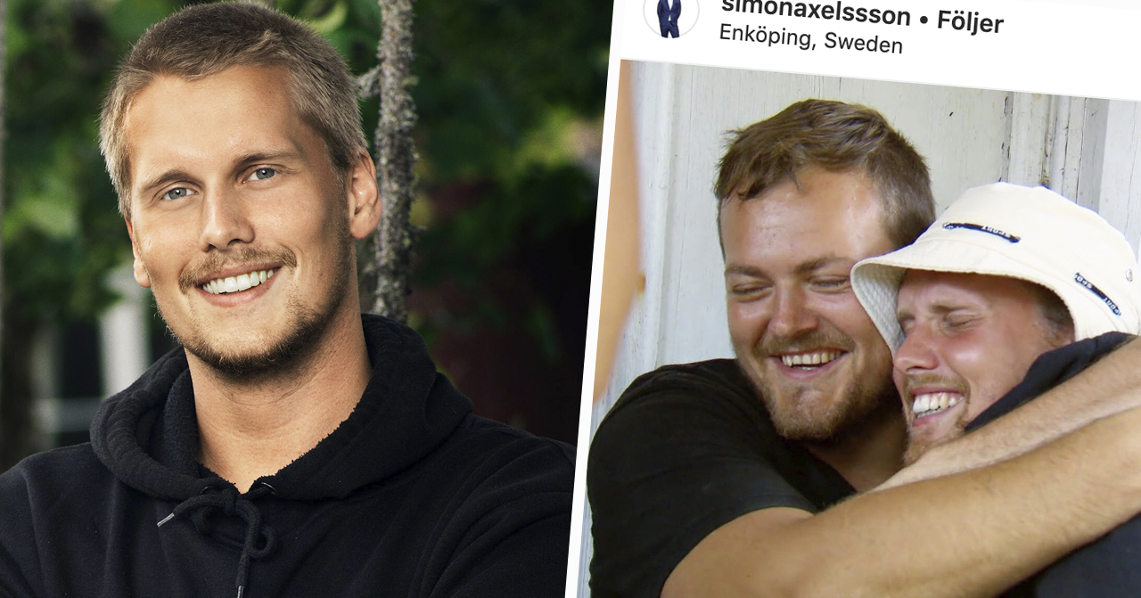 Farmen-Fredrik Anderssons ord efter finalen