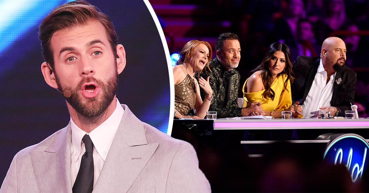 TV4:s drastiska beslut om Idol – stora ändringen av programmet
