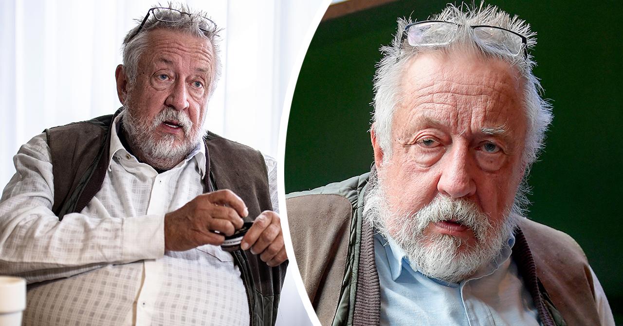 Leif GW Perssons chockavslöjande – därför hoppar han av TV4-succén