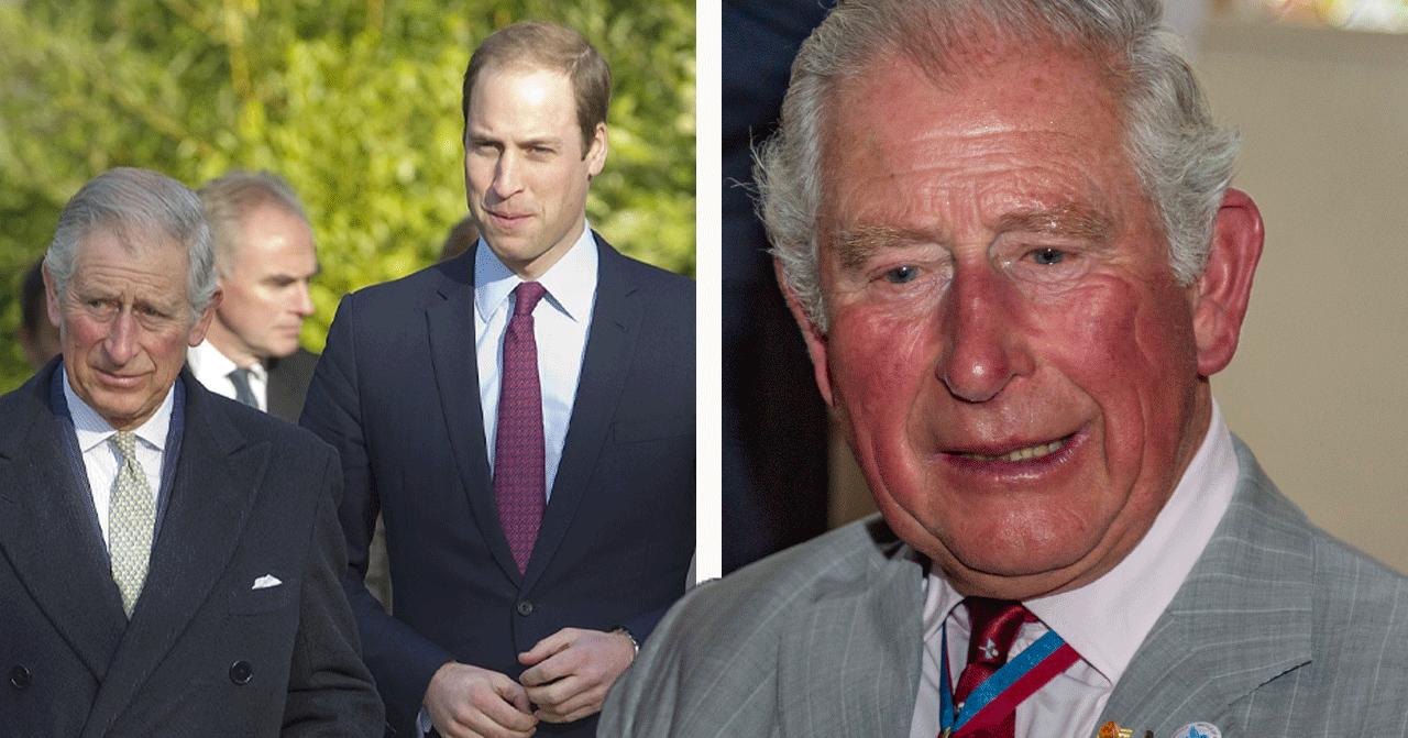 Prins Charles, 71, sjuk i corona – hovet om hans tillstånd