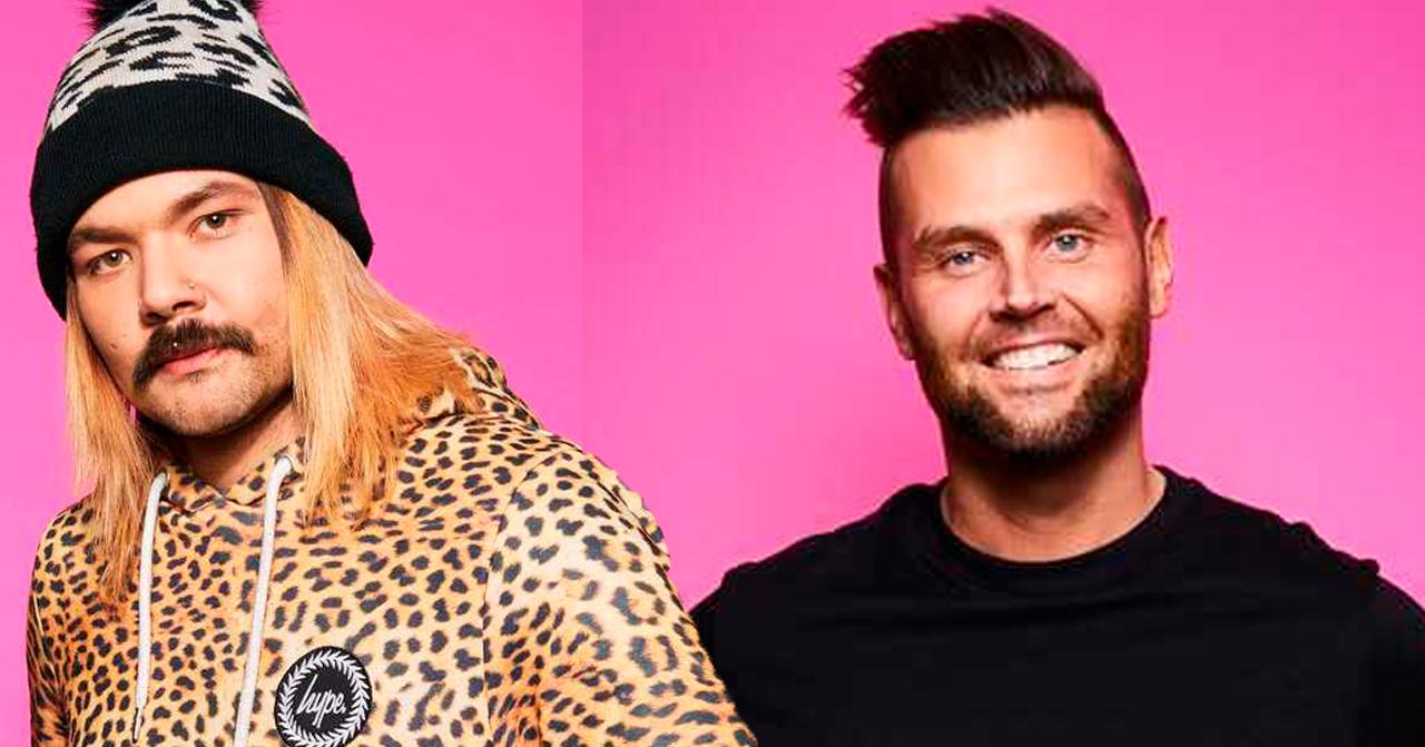 Sami Jakobsson är vinnare av Big Brother 2020