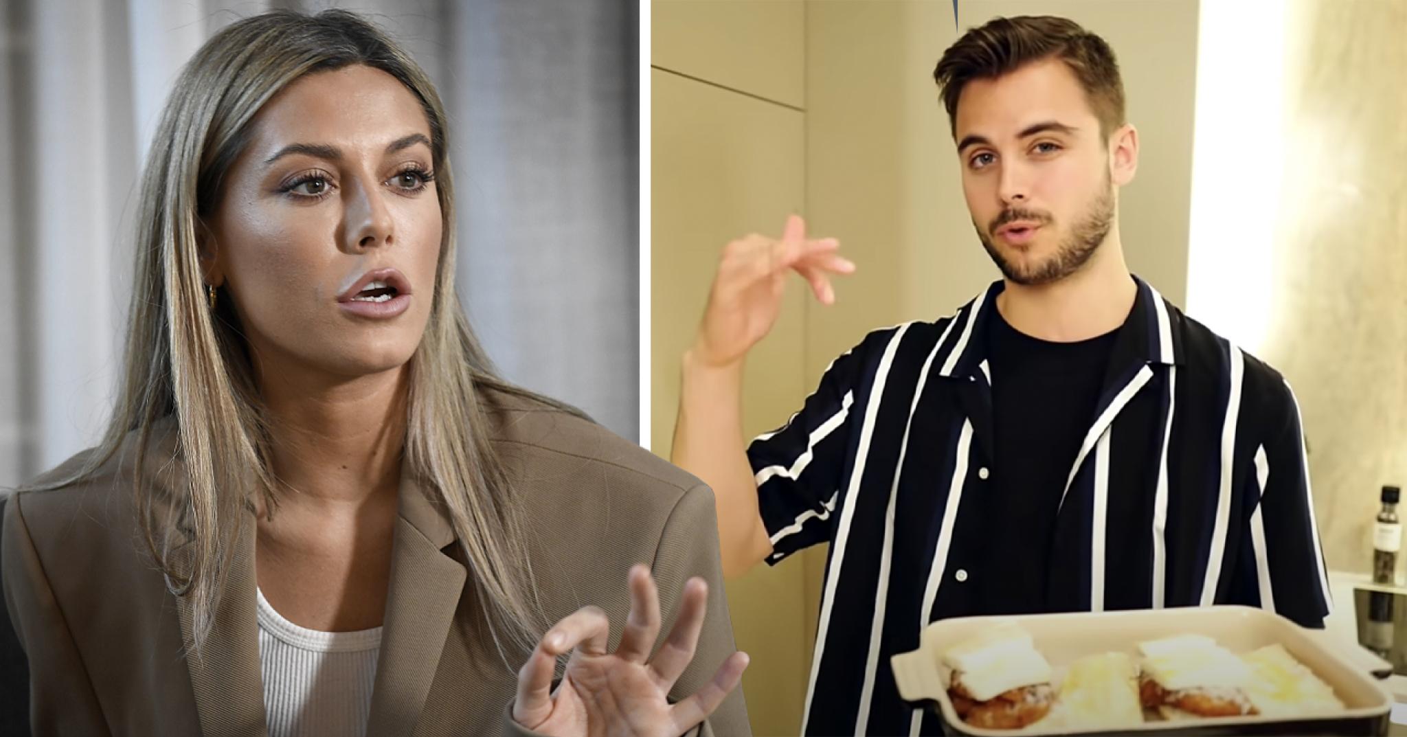 Bianca Ingrossos stora ilska – efter pojkvännen Phillipes Youtube-succé
