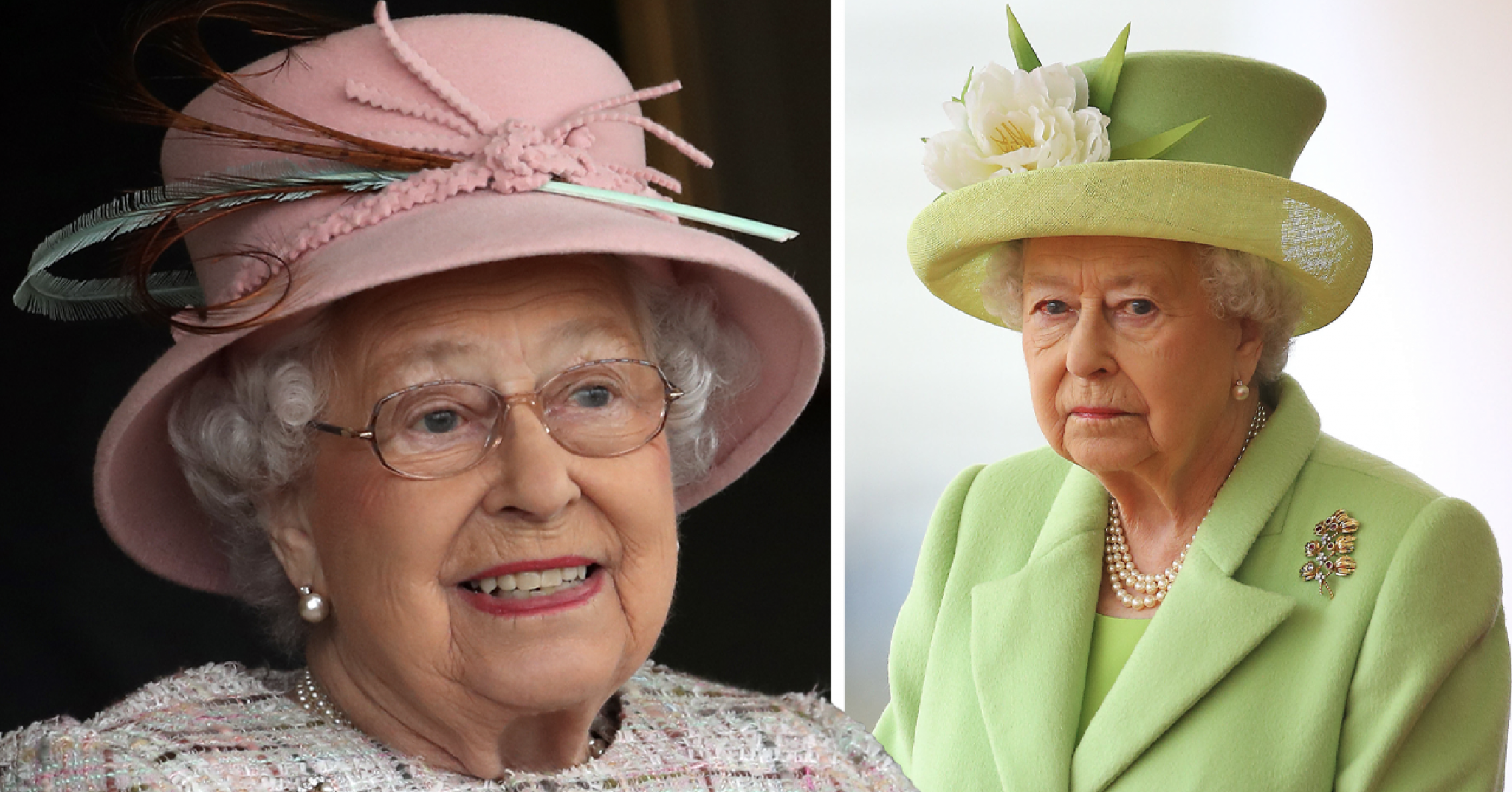 Drottning Elizabeth kan tvingas avgå – stora oron