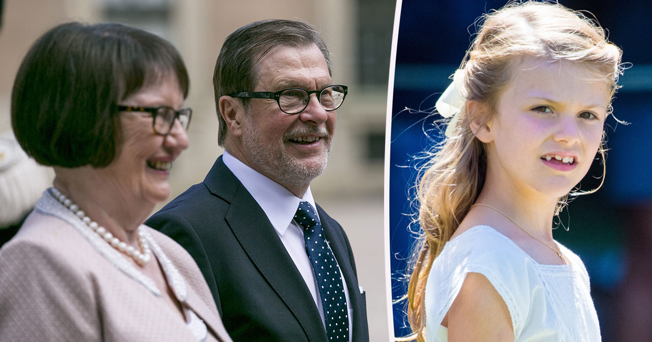 Ewa Westlings relation med prinsessan Estelle och prins Oscar.
