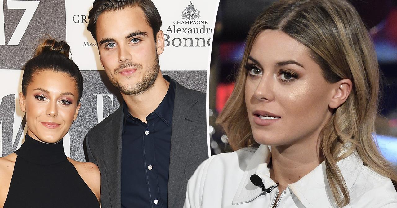 Phillipes oväntade smeknamn på Bianca Ingrosso