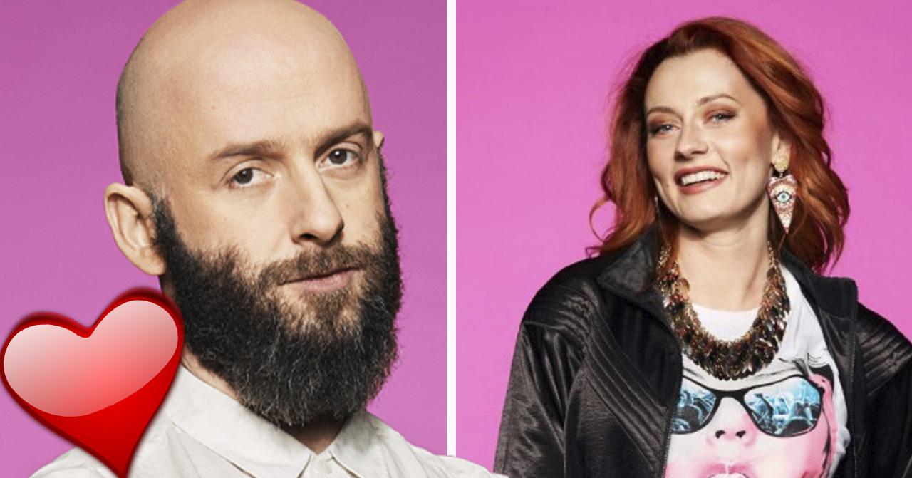 Big Brother-Glasmans kärlekslycka - efter relationen med Julia
