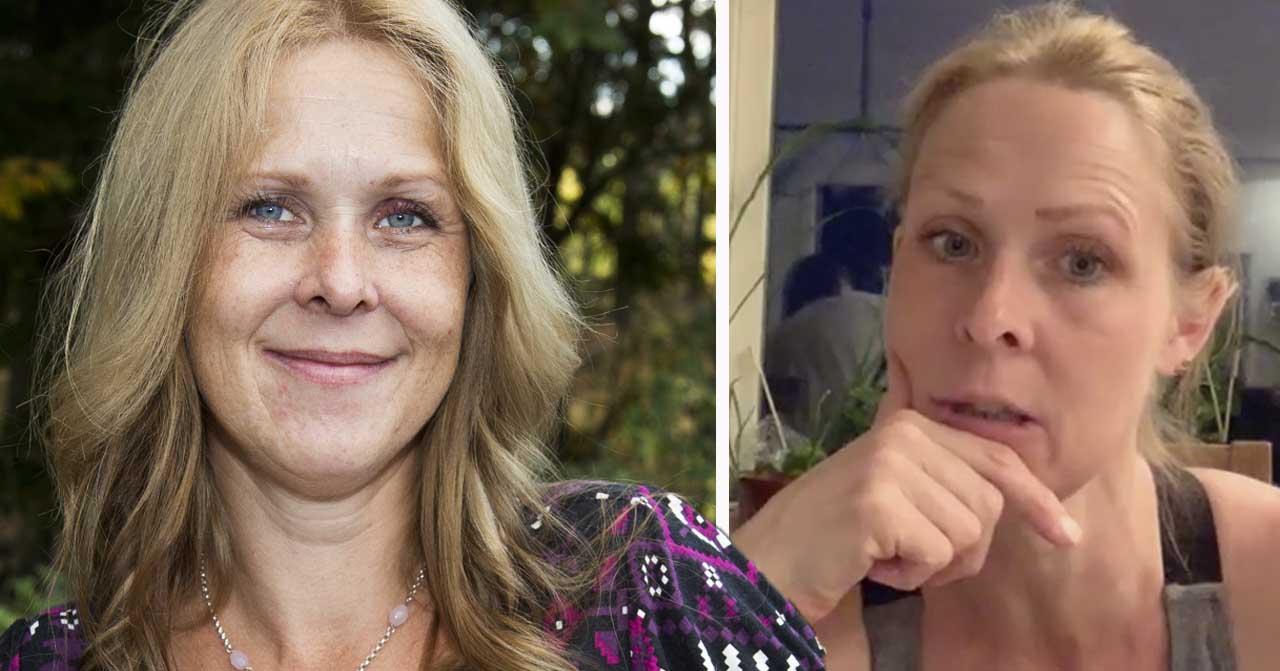 Mirka Norrströms ilska efter känsliga frågan