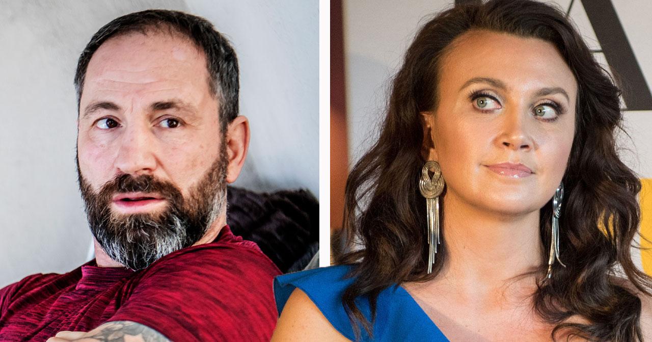 Camilla Läckbergs känga till Paolo Roberto – efter nya orden