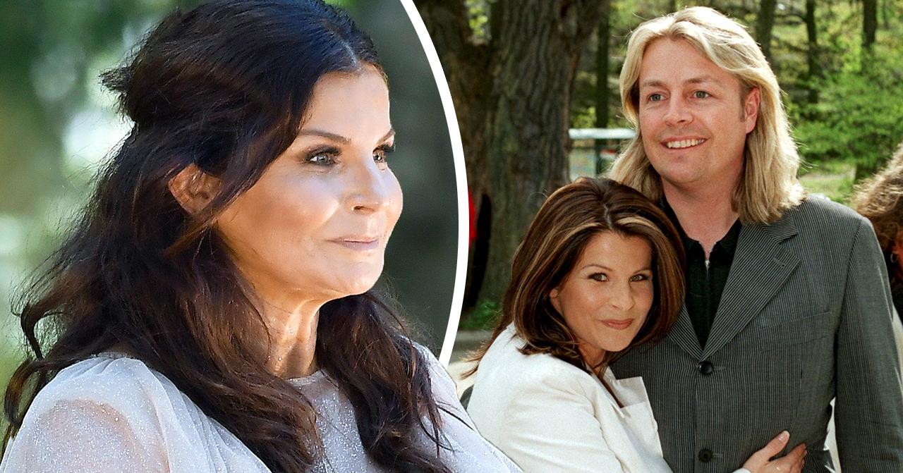 Relationen mellan Carola Häggkvist och Runar Sögaard idag – efter skilsmässan