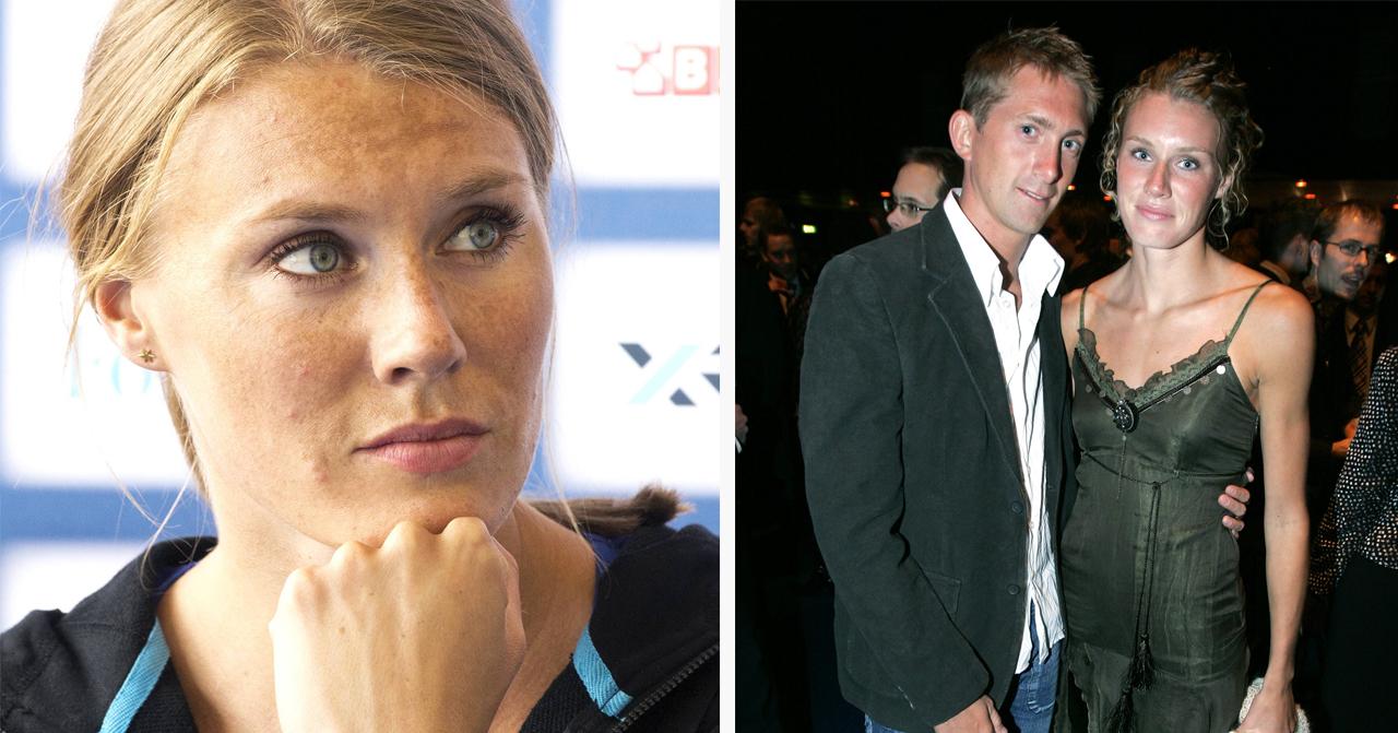 Yannick Tregaros ord om uppbrottet med Emma Green