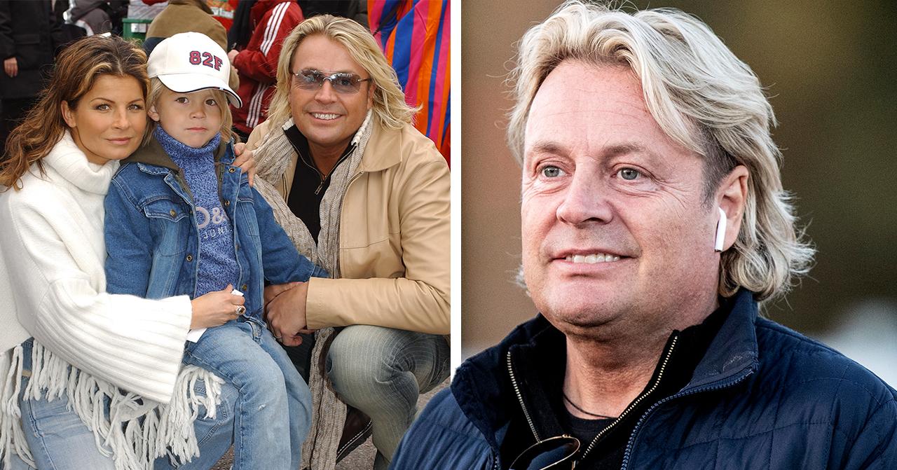 Runar Sögaard om viktiga beslutet för Amadeus – efter skilsmässan från Carola
