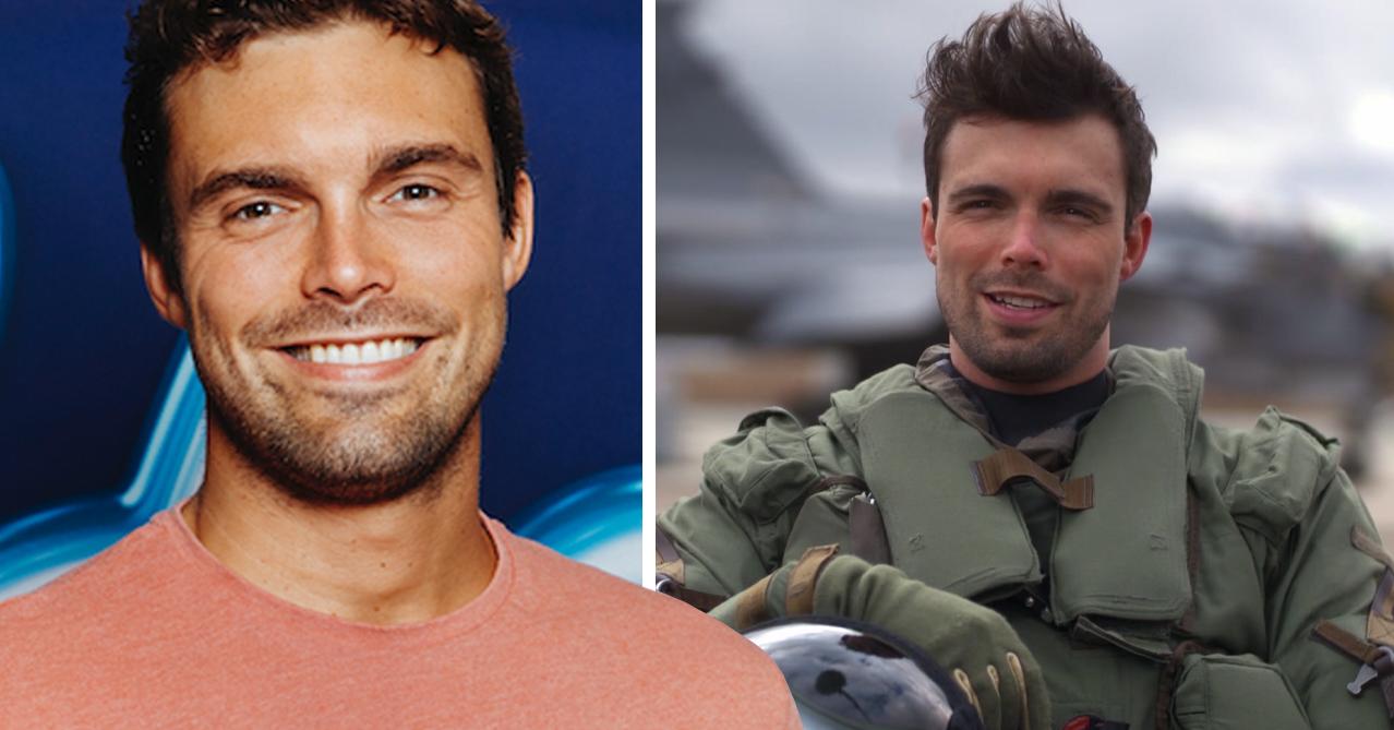 Allt du vill veta om stridspiloten Niklas Hultberg i Idol 2020