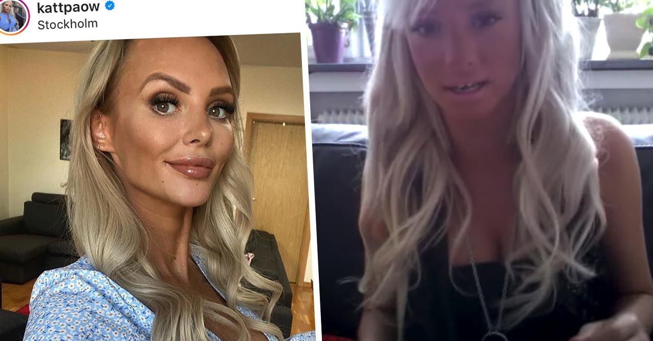 Paulina Danielssons drastiska förändring genom åren