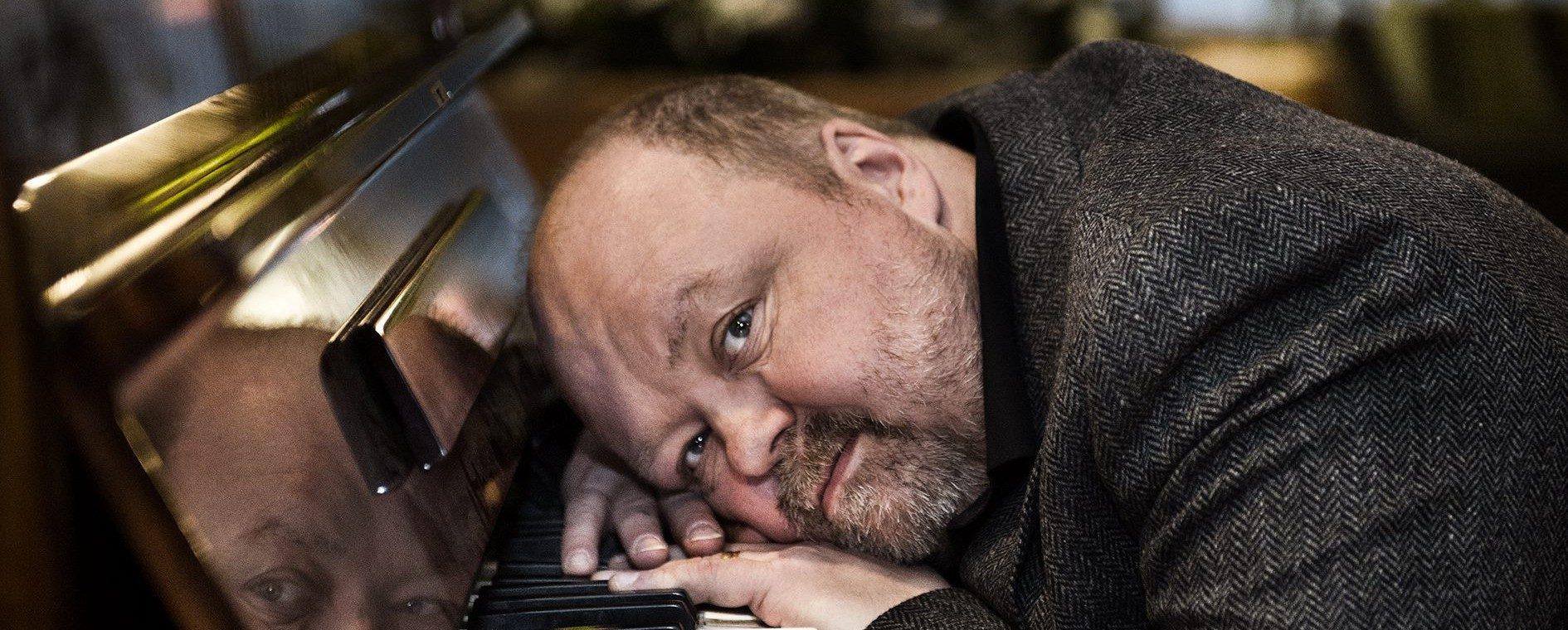 Kalle Moraeus om livet efter skilsmässan: