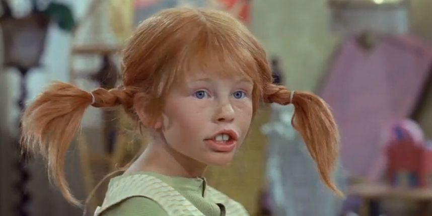 10 citat av Pippi Långstrump som får oss att vilja bli barn på nytt