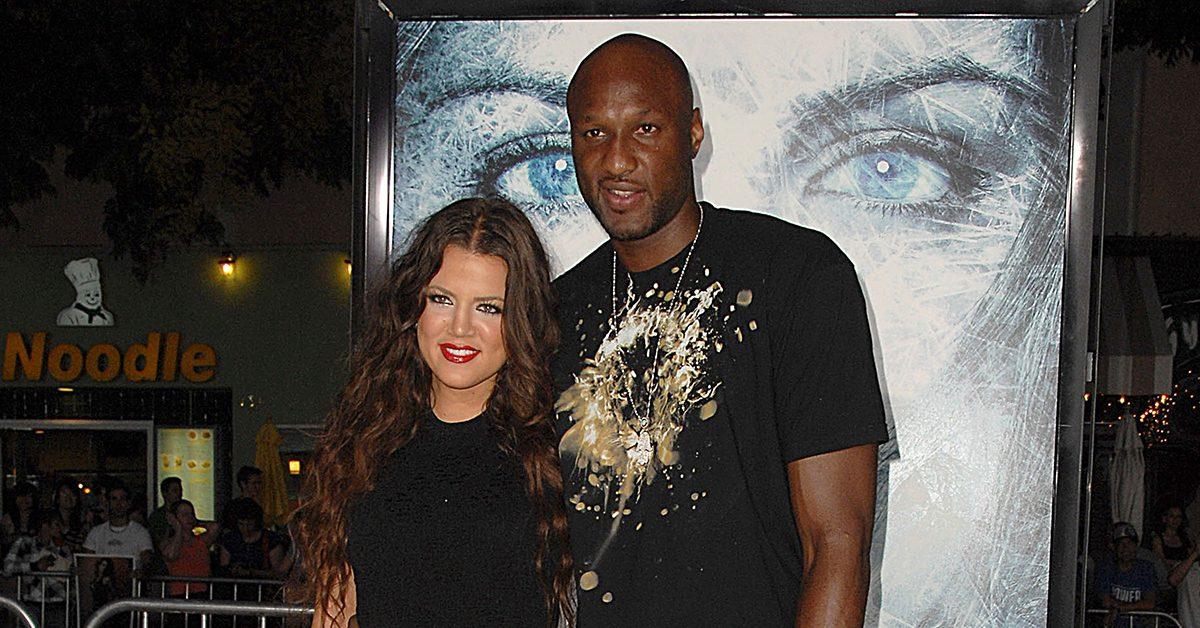 Khloe Kardashians ex Lamar Odom hittad medvetslös på bordell – kämpar för sitt liv