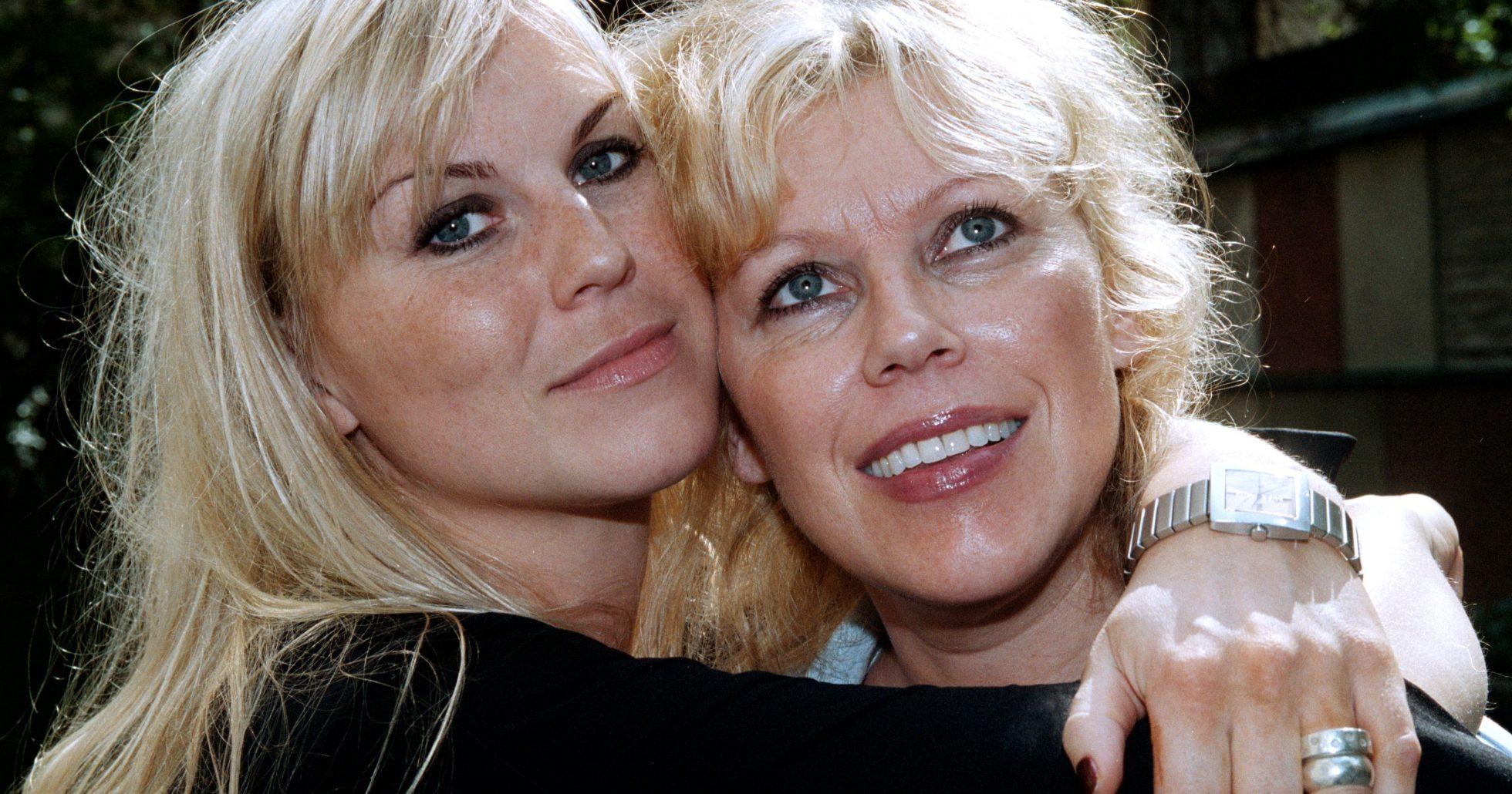 Josefin Nilsson hittades död av sin syster: