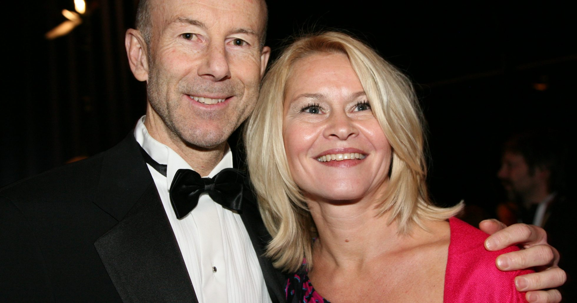 Ingemar Stenmark hemligt gift – Hänt har alla detaljer från sagobröllopet