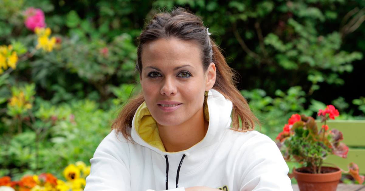 Suzanne Sjögren: