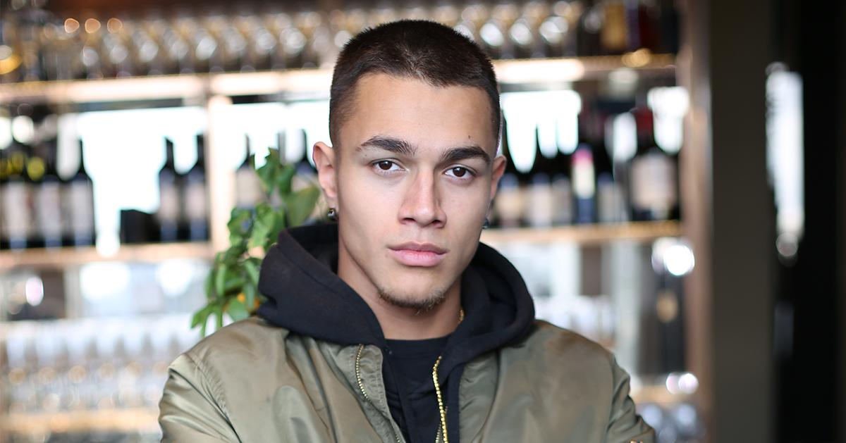 """Liamoo: Idol-Liam Om Sitt Okända Ursprung: """"Många Som Frågar"""