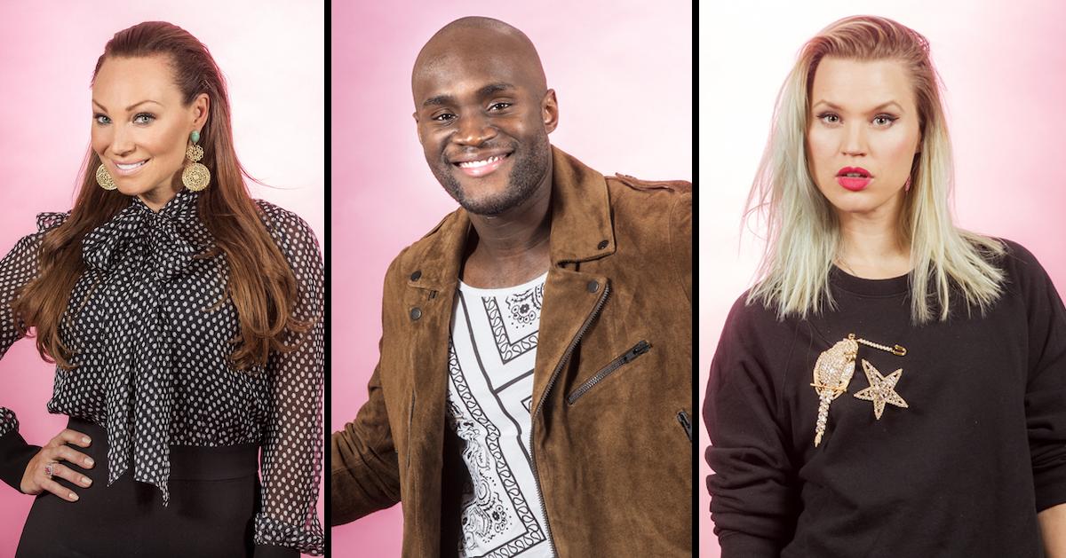 Melodifestivalen Deltävling 2: Melodifestivalen 2017: Deltävling 1 Göteborg