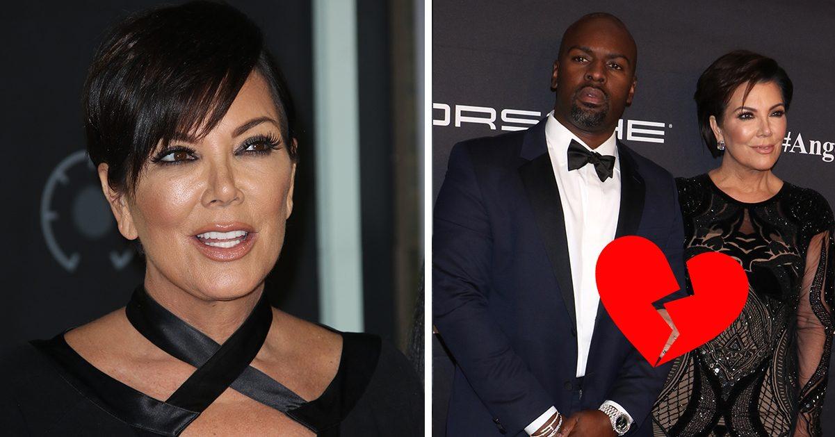 Kris Jenner har dumpat sin toyboy: