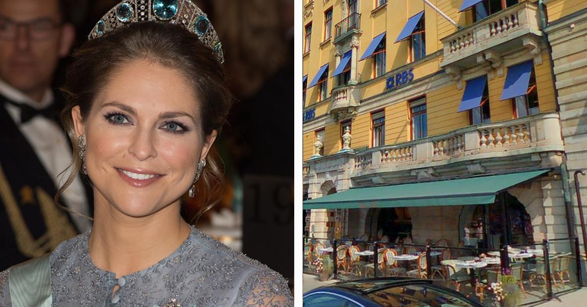 c8351e7e4c06 Maddes vilda 35-årsfirande – allt om hemliga lyxfesten | Hänt.se