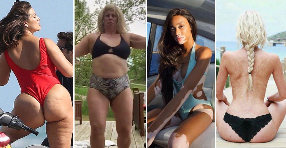 vackra sexiga kvinnor