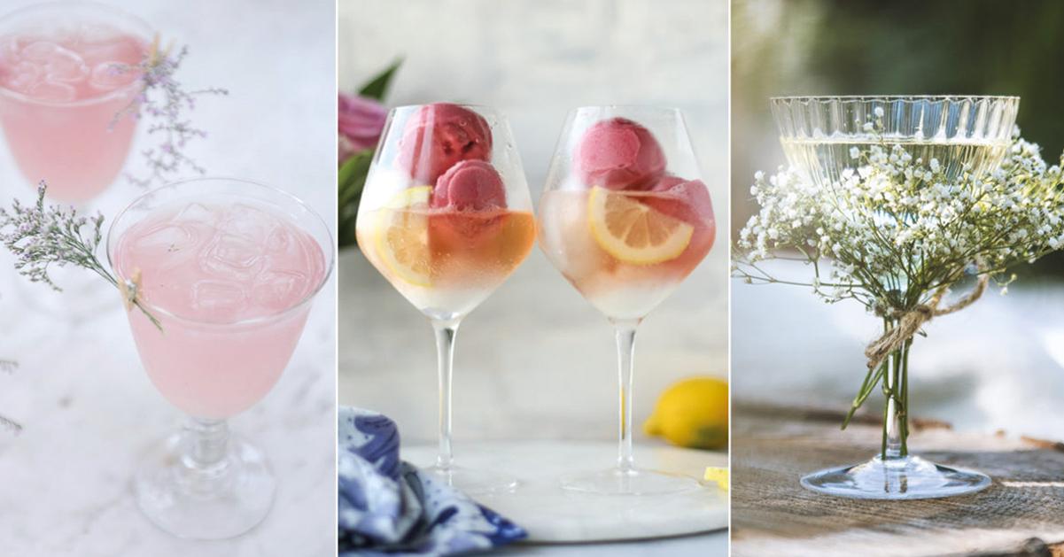 5 härliga drinkar – perfekta till midsommarfesten