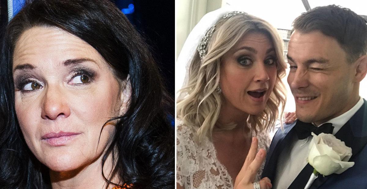 Camilla lackberg och simon skold gifta i hemlighet