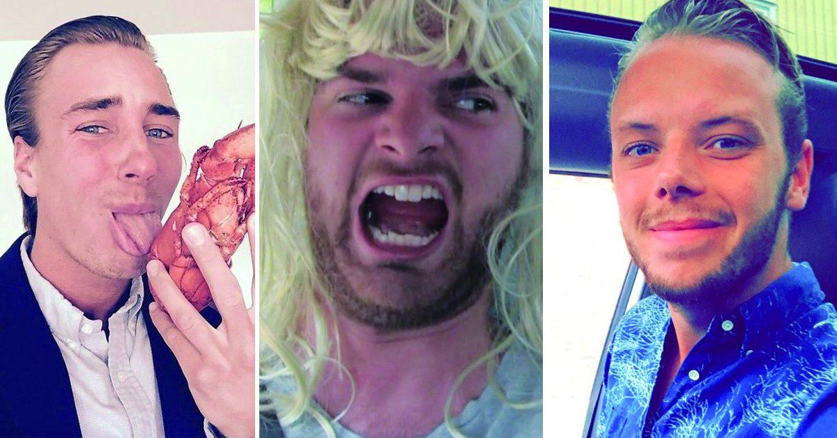 De är killarna bakom humorsuccén JLC: