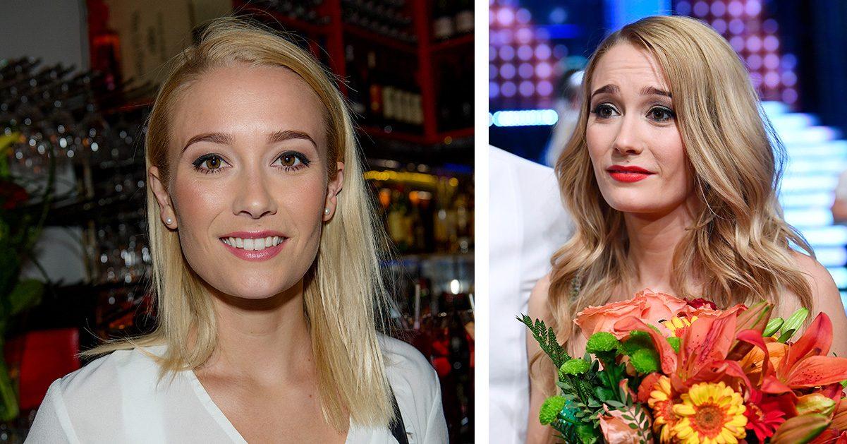 """Ellen Bergström misshandlad av exet: """"Aldrig berättat förut"""""""
