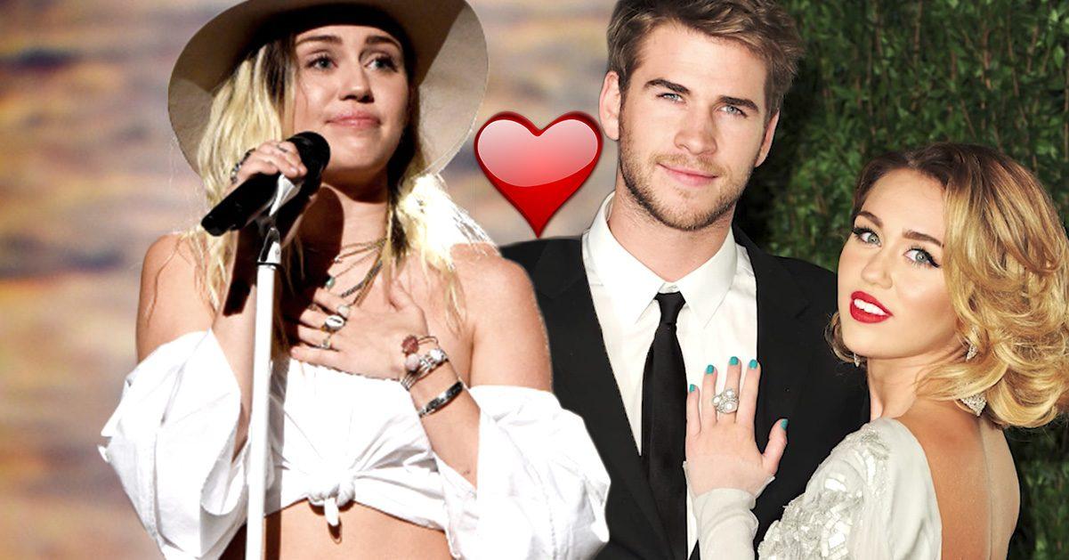 Miley Cyrus hemliga sexknep – som räddar förhållandet