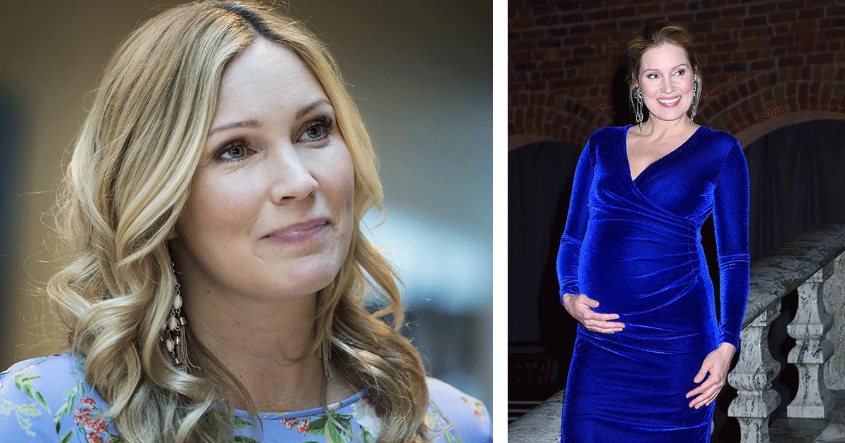 Efter bebisen – Jessica Almenäs stora beslut