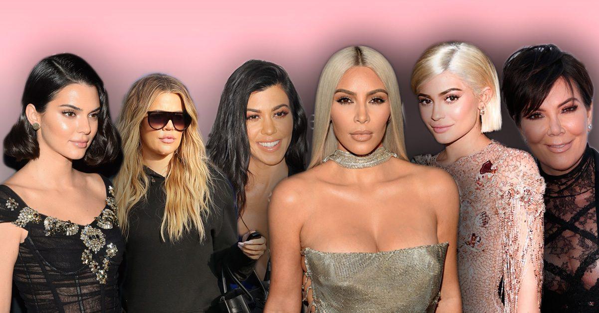 Så mycket tjänar Kardashianklanen – de drar in mest