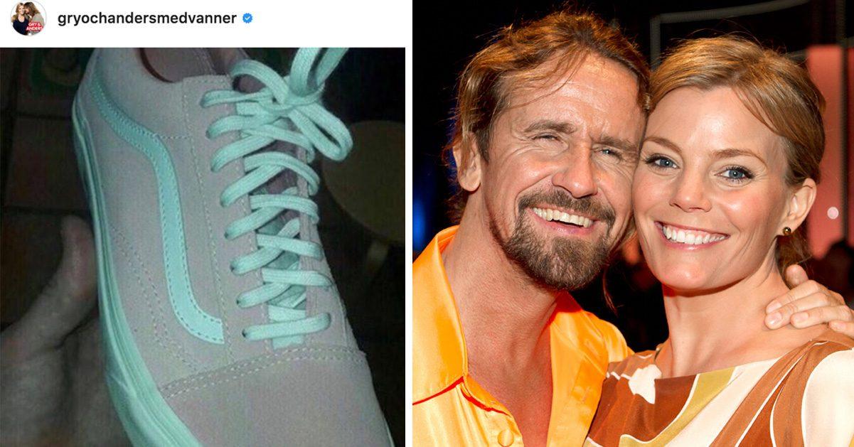 b7a747ad7c3 Hjälp, är den här skon grå eller rosa? Därför ser vi olika färg