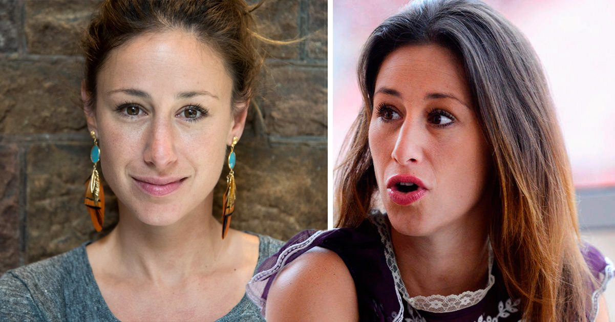 Katrin Zytomierska avslöjar: Därför fick jag sparken av TV4