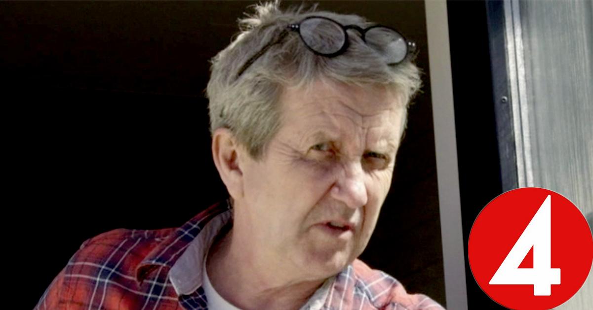 Efter sexanklagelserna – TV4 sparkar Martin Timell