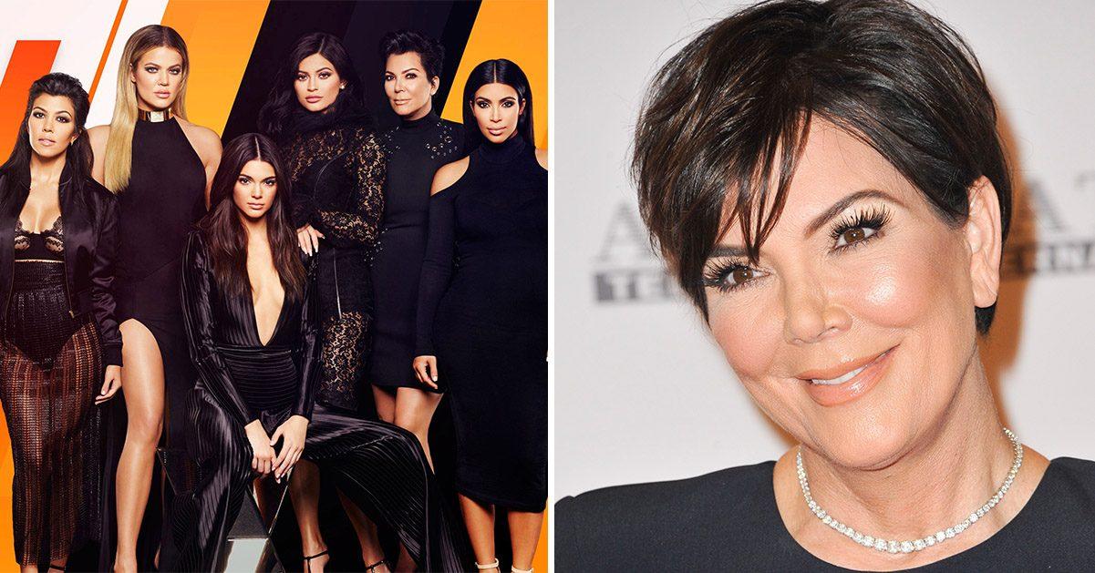 Kris Jenner avslöjad – så många miljoner tjänar hon på att döttrarnas succé