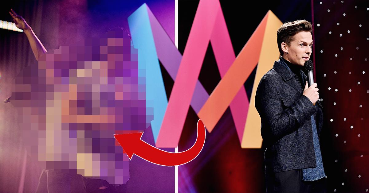 Uppgifter: Succéduon är klara för att tävla i Melodifestivalen
