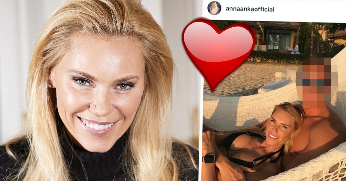 ff50e5e471a Vännen: Anna Ankas nya pojkvän är 20 år yngre David   Hänt.se