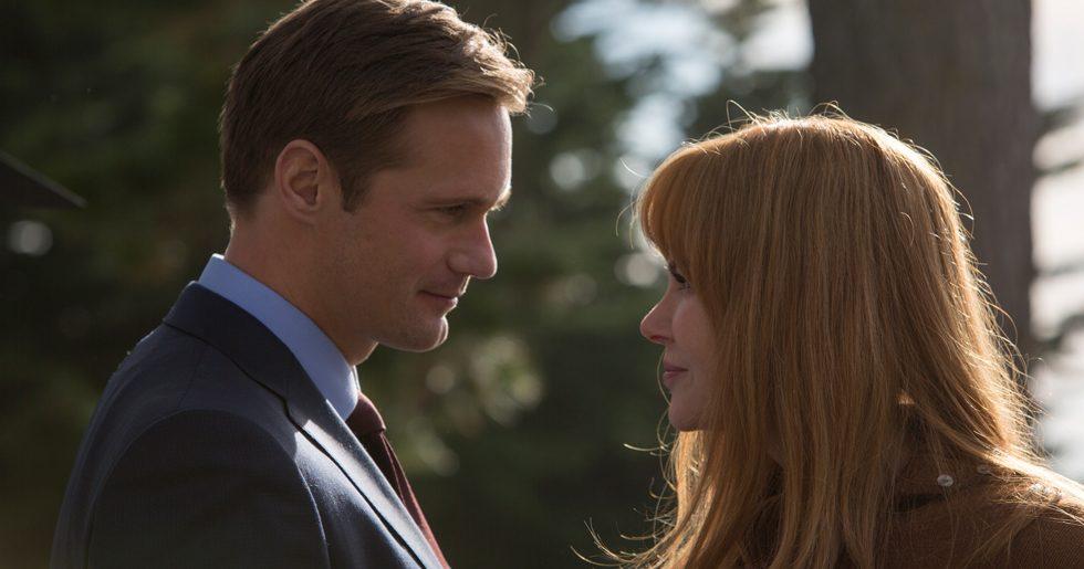 """""""Big Little Lies"""" verkar få en andra säsong säsong: """"Alla vill göra det"""""""