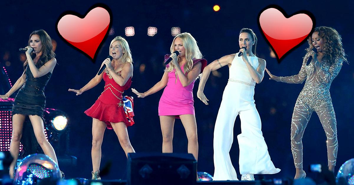 Glädjebeskedet: Då återförenas Spice Girls – enligt källor